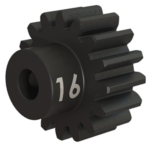 Traxxas 16T 32P Heavy Duty Pinion Gear, 3946X