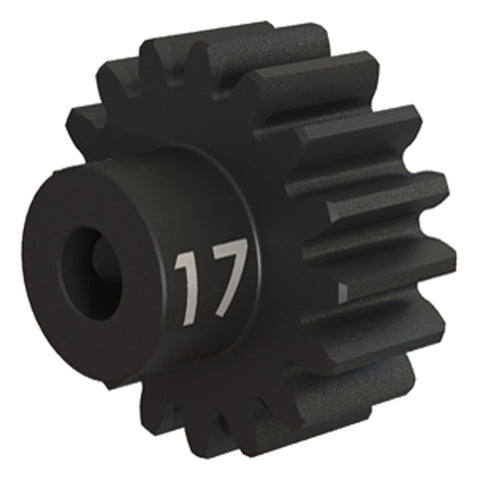 Traxxas 17T 32P Heavy Duty Pinion Gear, 3947X