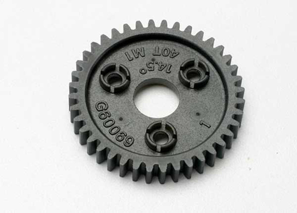 TRA3955 3955 Spur Gear, M0.8, 32P, 40T