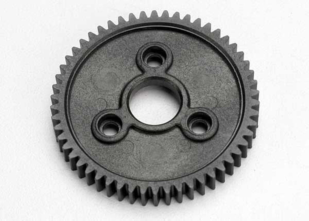 TRA3956 3956 Spur Gear - 0.8P 54T