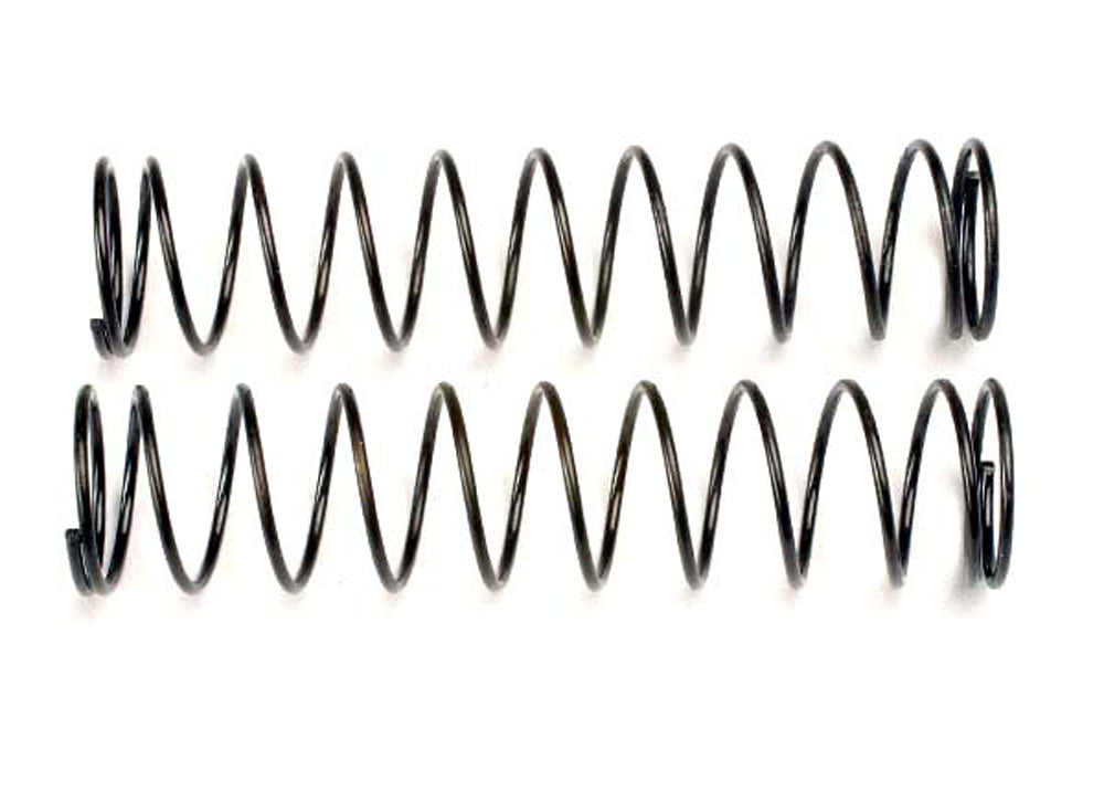 TRA4457 4457 Rear Springs, Black
