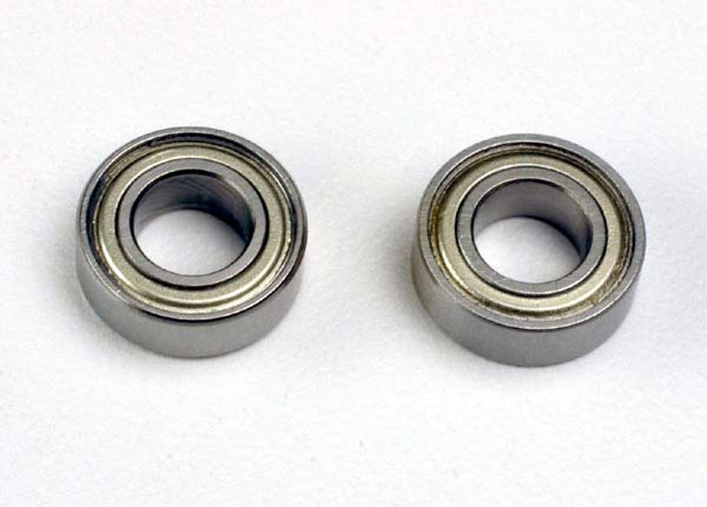 TRA4614 4614 Ball Bearings, 6x12x4mm