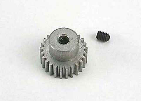 Traxxas Pinion Gear, 48 Pitch, 25T, 4725