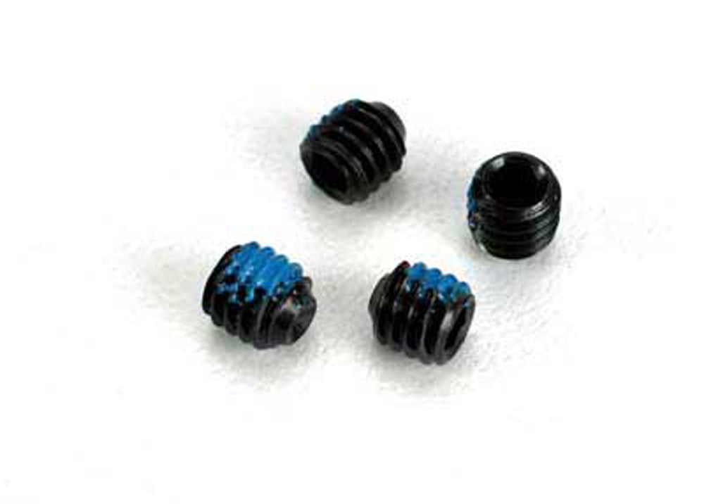 TRA4897 4897 Grub Set Screws, 4mm