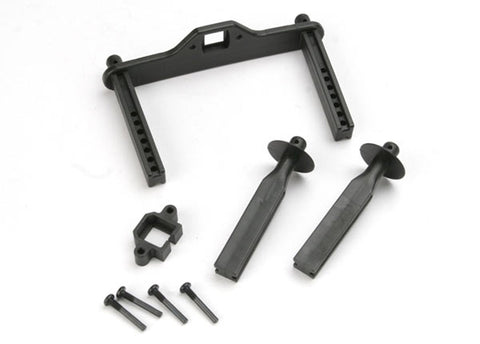 Traxxas Front & Rear Body Mount Post Set, 4914R