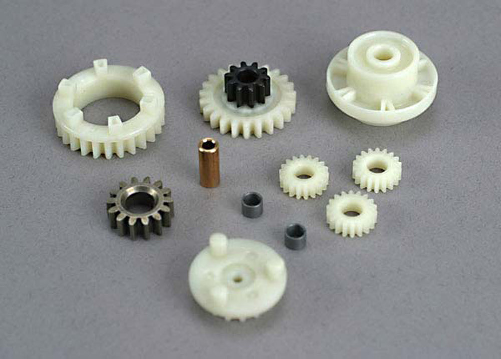 TRA5276 5276 EZ-Start 2 Complete Gear Set