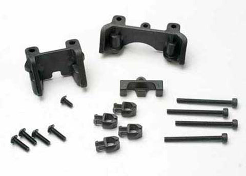 Traxxas Front & Rear Shock Mounts, 5317