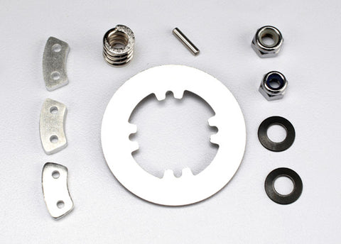 Traxxas H/D Slipper Rebuild Kit, 5352R