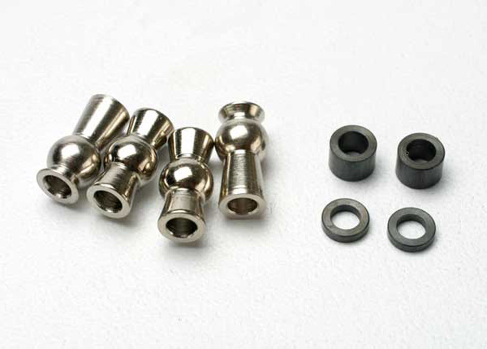 TRA5355 5355 Hollow Balls, Centered & Offset w/Shims