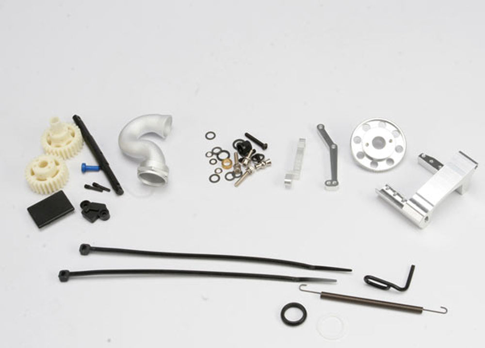 TRA5360X 5360X Big Block Installation Kit