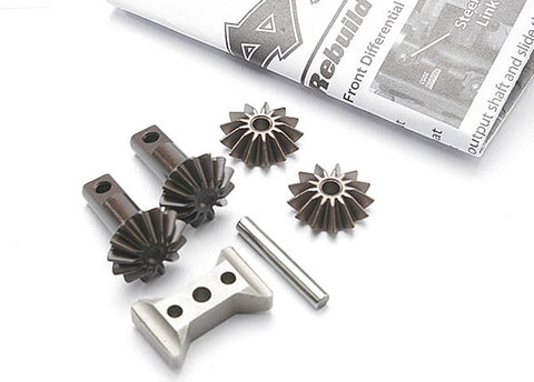 Traxxas Differential Gear Set, 5382X