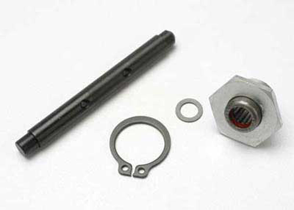 TRA5393 5393 Primary Shaft & Hardware