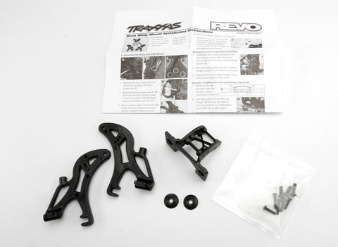 Traxxas Wing Mount, 5411