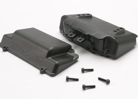 Traxxas Rear Bumper Battery Box, 5515X