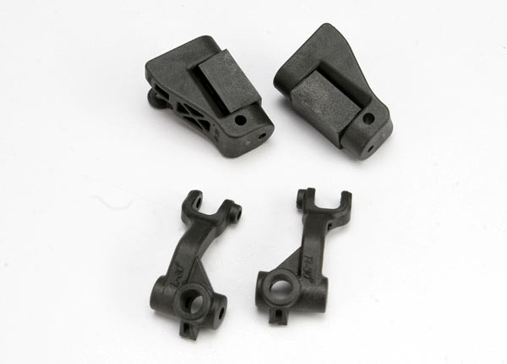 TRA5532 5532 Left/Right Caster & Steering Blocks - 30 Degree