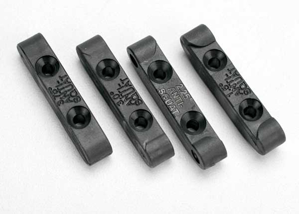 TRA5559 5559 Rear Suspension Pin Mounts