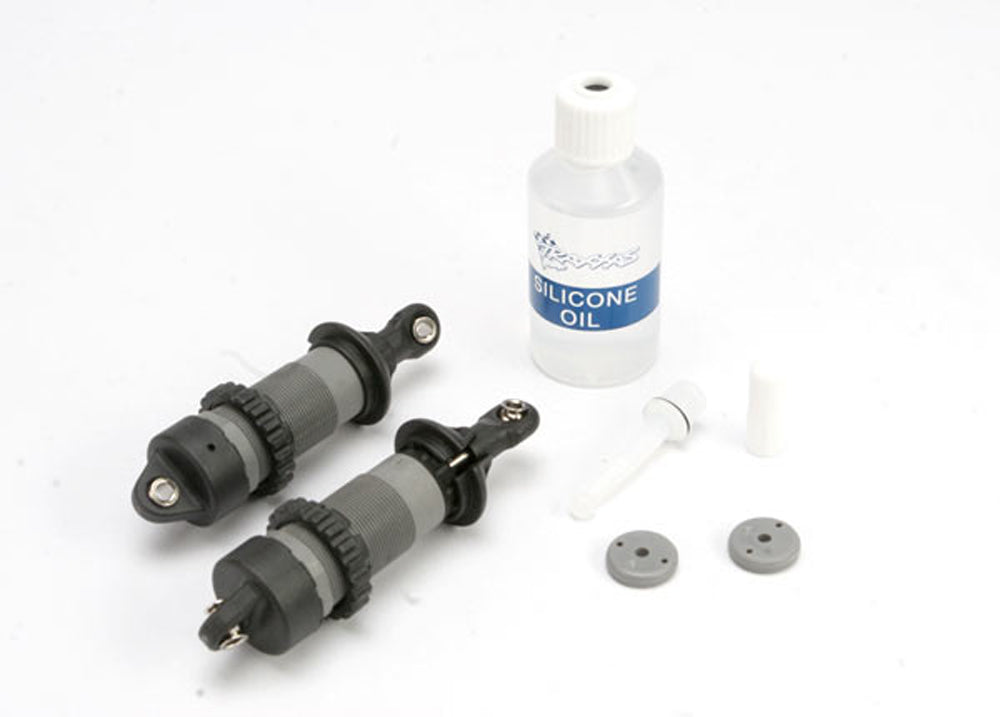 TRA5561 5561 GTR Shocks Assembled, No Springs