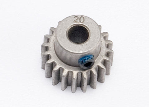 Traxxas Pinion Gear - 20T 5mm Shaft, 5646
