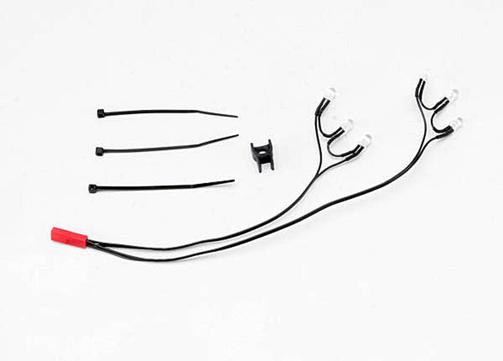 TRA5688 5688 LED Rear Light Harness