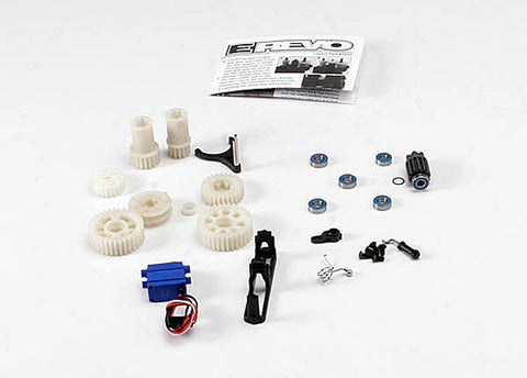 Traxxas 5692 2-Speed Conversion Kit
