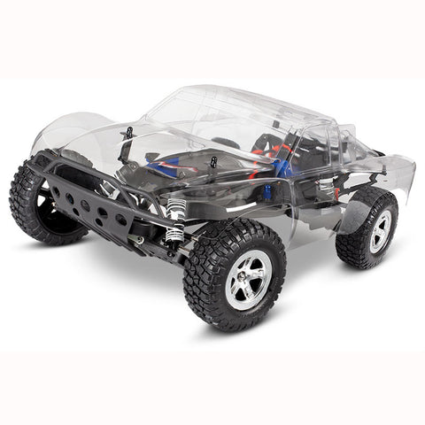 Traxxas 58014-4 Slash XL-5 1/10 2WD SCT Unassembled Kit