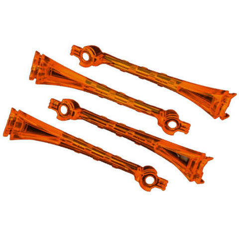 Traxxas LED Orange Lenses, 6653