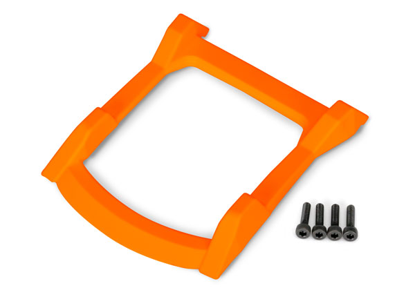 TRA6728T 6728T Roof Skid Plate, Orange