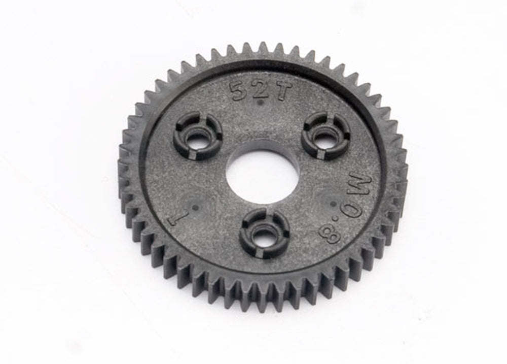 TRA6843 6843 Spur Gear, M0.8, 32P, 52T