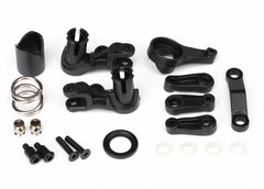Traxxas 1/10 Slash 4x4 Ultimate Steering Bellcrank & Linkage