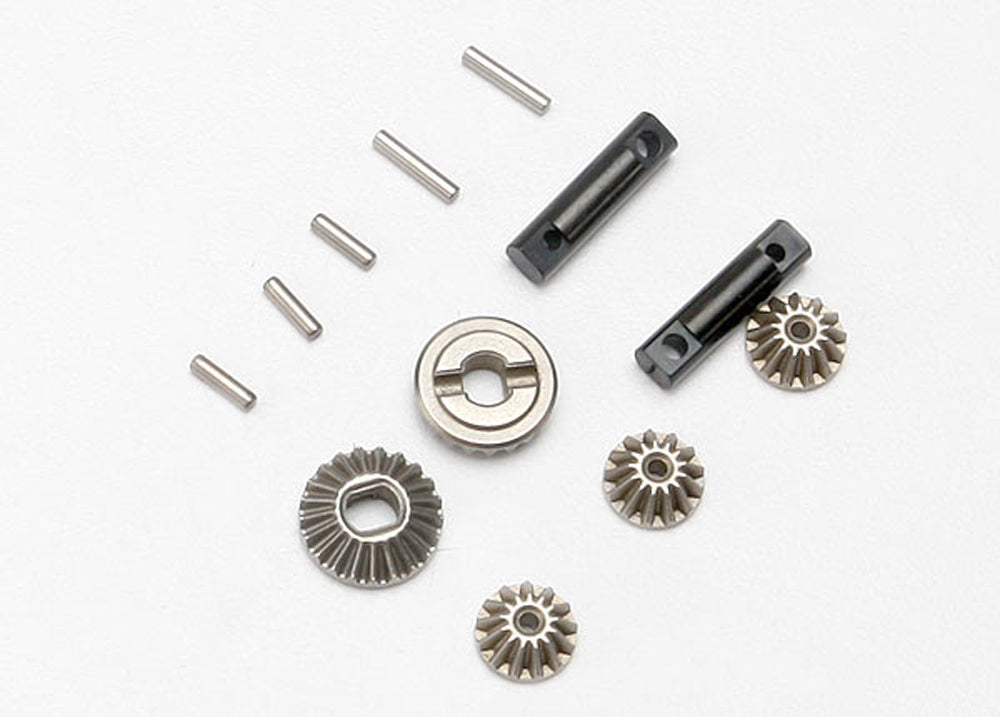 TRA7082 7082 Differential Spider Gear Set, Output Shafts