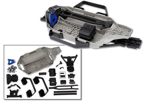 Traxxas LCG Chassis Conversion Kit, 7421