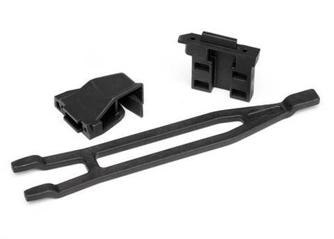Traxxas Tall Battery Hold Downs, 7426X