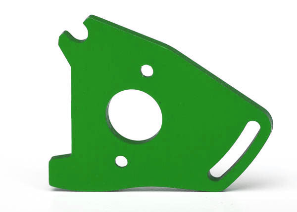 TRA7490G 7490G Motor Plate, Green
