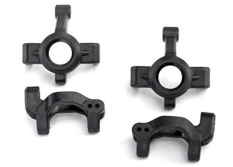 Traxxas Caster Blocks (C-hubs)  & Steering Blocks, 7532