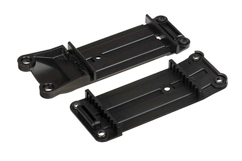 TRA7716 7716 Front/Rear Tie Bar Mounts