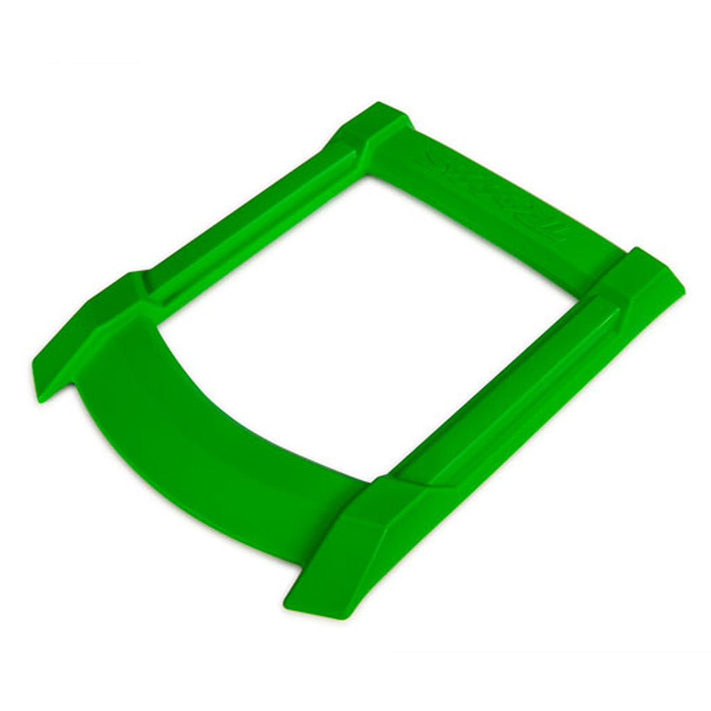 TRA7817G 7817G X-Maxx Roof Skid Plate, Green