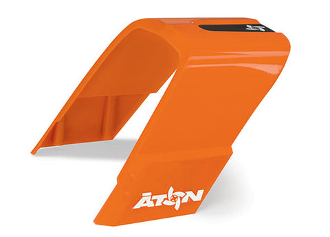 Traxxas 7920 Aton Roll Hoop Canopy, Orange