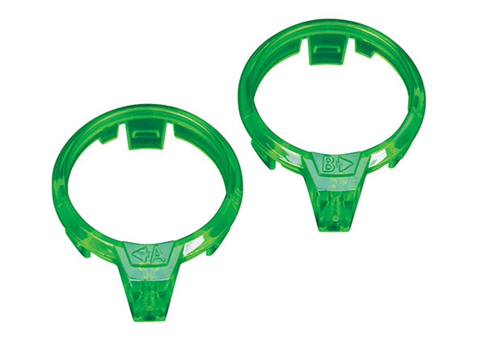 TRA7964 7964 Left/Right Green Motor LED Lens