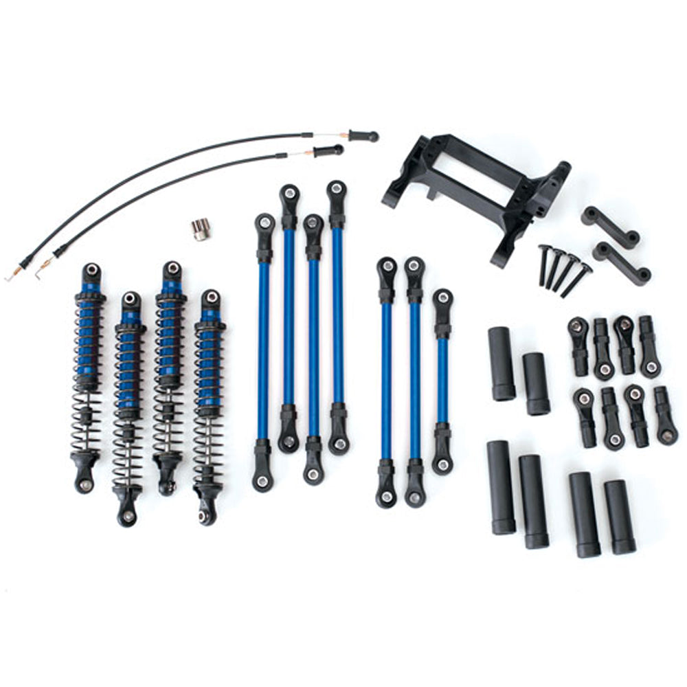 TRA8140X 8140X Long Arm Lift Kit, Blue