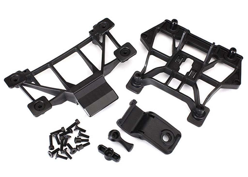 TRA8615 8615 Front & Rear Body Mounts