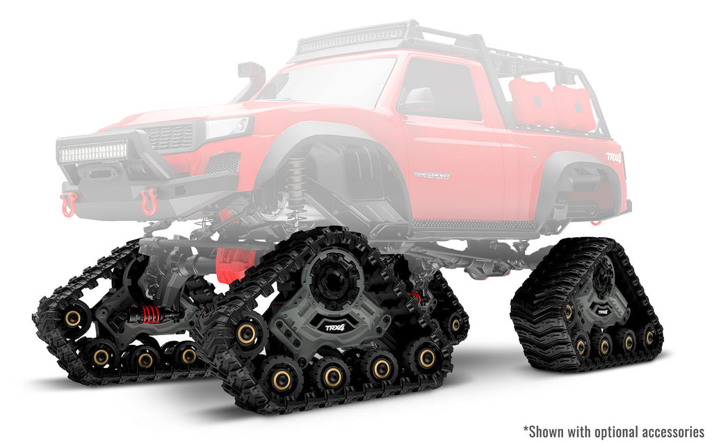TRA8880 8880 TRX-4 All-Terrain Traxx