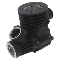 Truggy4.6 Crankcase 107014 Nitro Star F4.6 Crankcase, Bearings & Carburetor Lock Pin