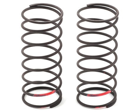 YOKYS-A850 YS-A850 Big Bore Front Spring Set, Red