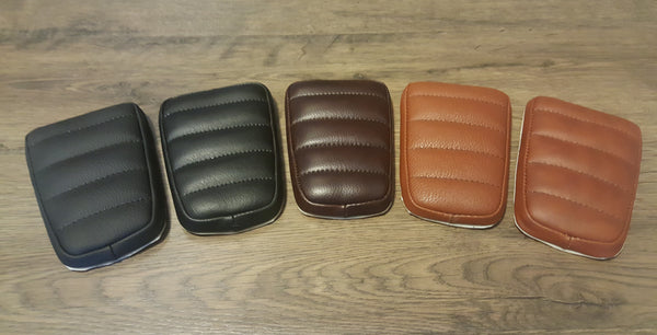 Vintage Tank Pads - Assorted Colors