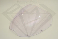 Headlight Fairing (white) - Paragon Moto  - 3