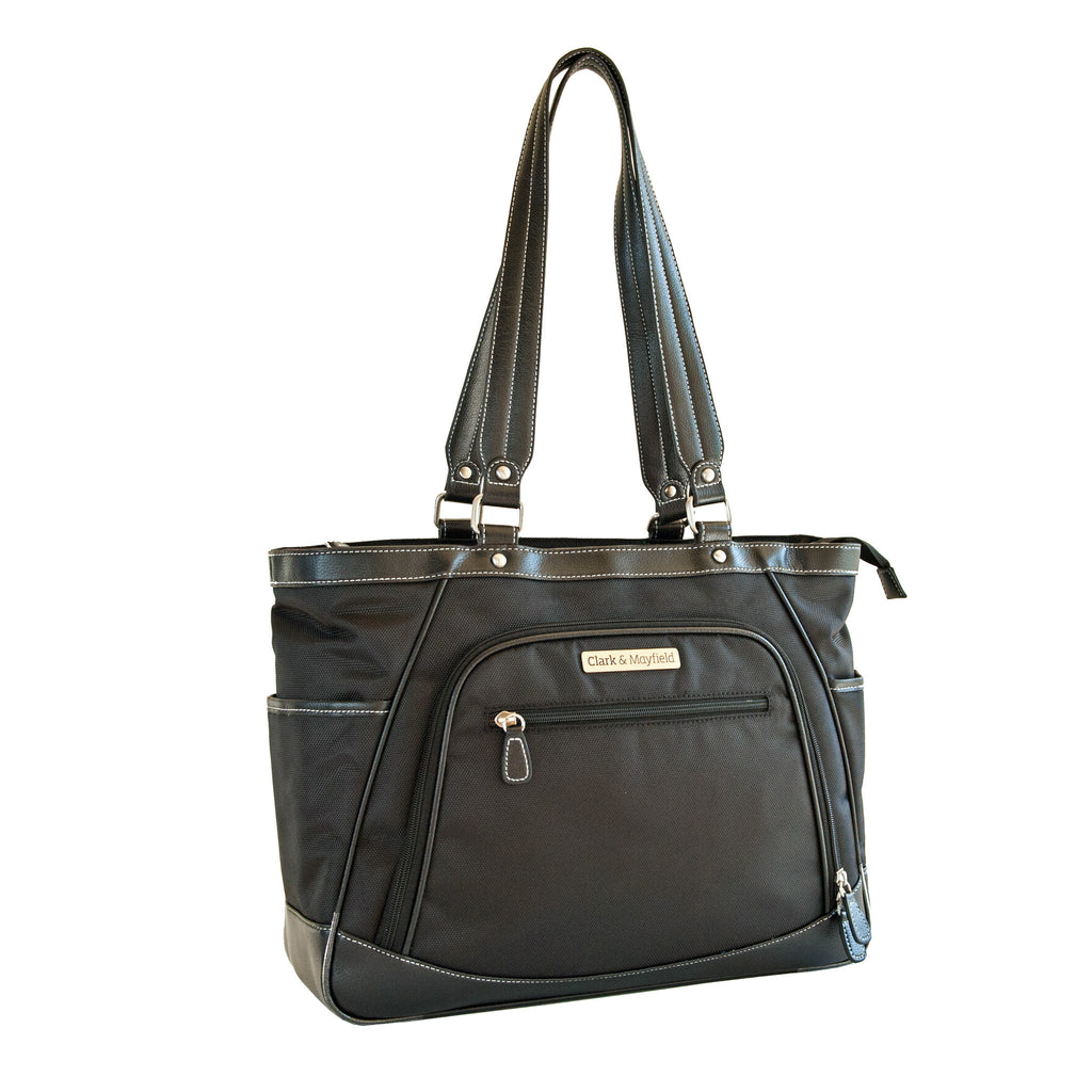 "15.6"" Sellwood Metro Handbag -  Black"