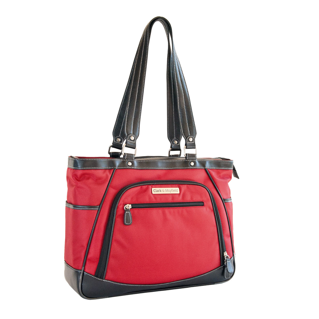 "15.6"" Sellwood Metro Handbag - Red"