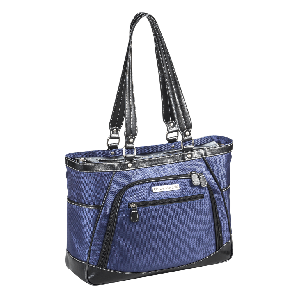 "15.6"" Sellwood Metro Handbag - Navy"