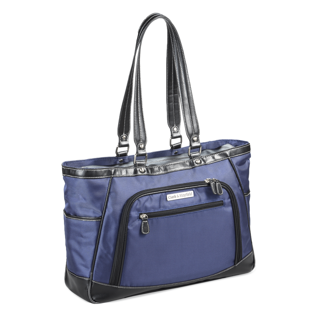 "17.3"" Sellwood Metro XL Handbag - Navy"
