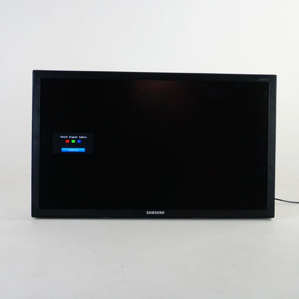 Samsung S24E310HL Color Display Unit